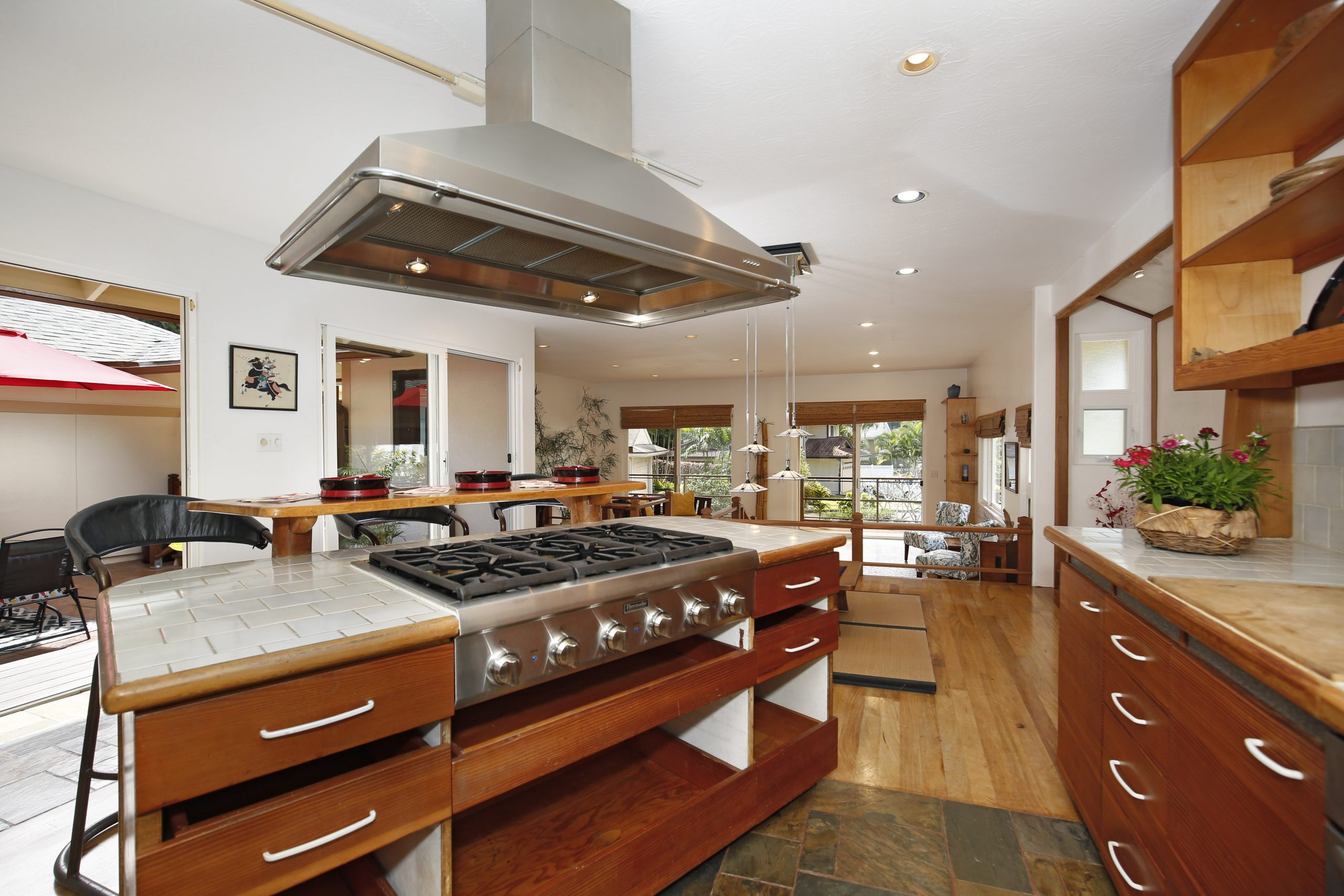 kitchen for H&L