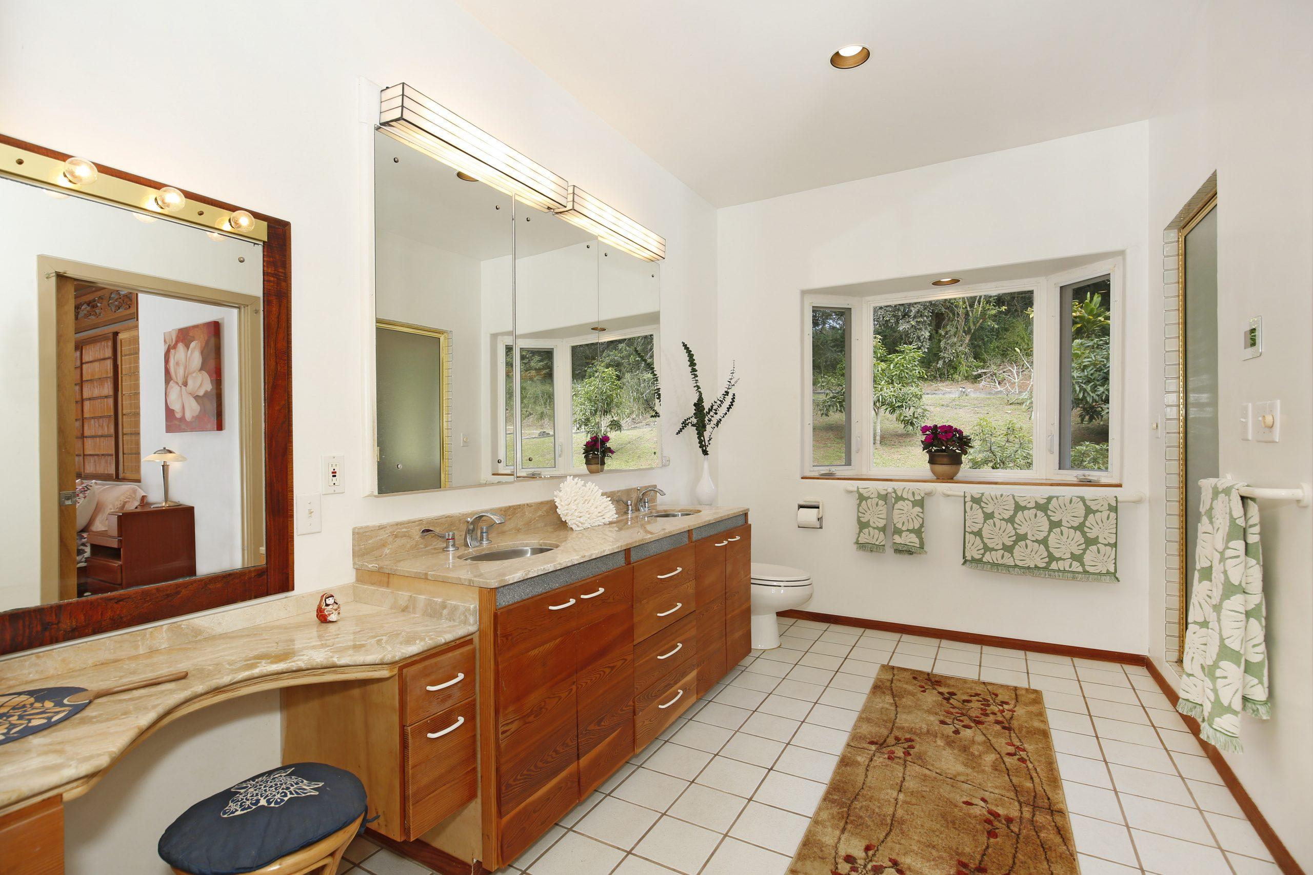 upstairs master bathroom 1